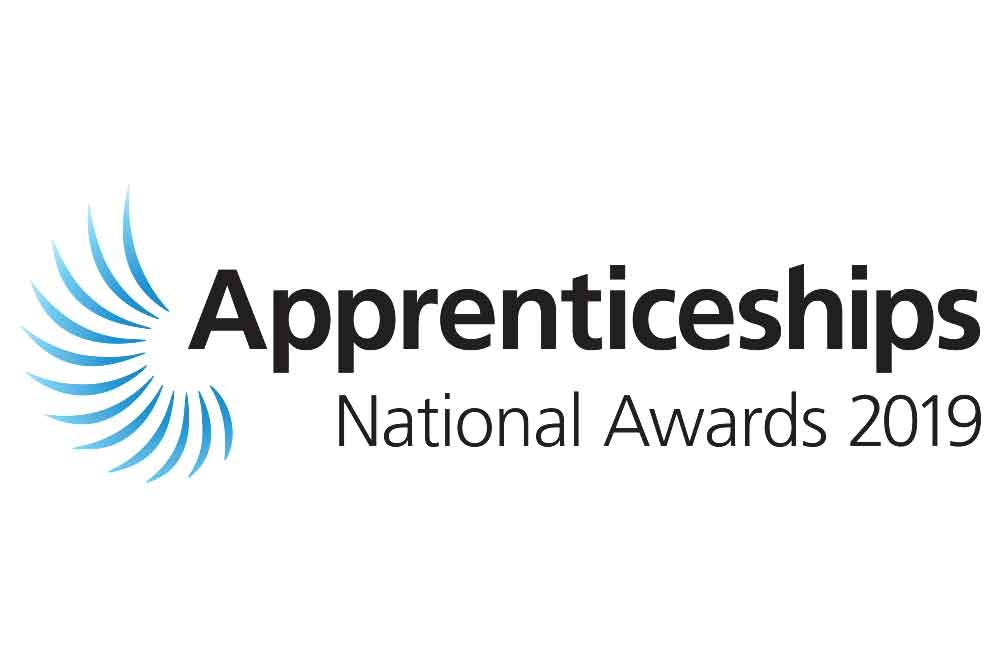 Feature image for Nominations open for the National Apprenticeship Awards 2019