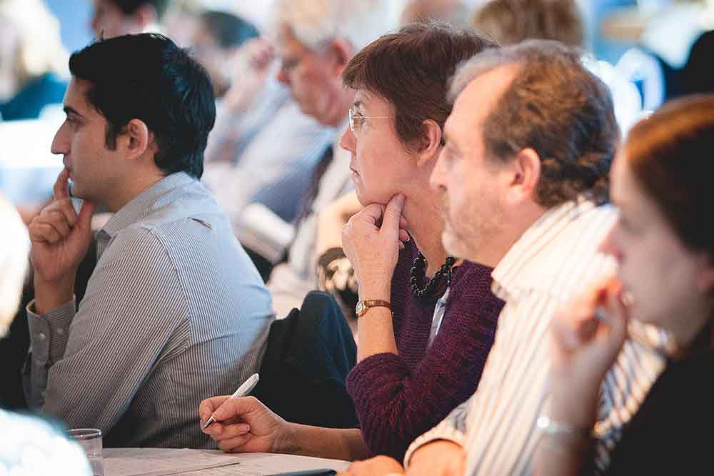 Feature image for CSO Conference puts the spotlight on data