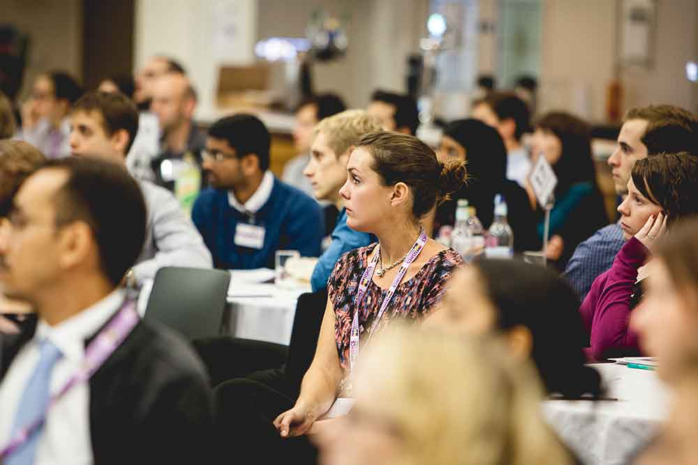 Feature image for Portsmouth Hospitals Healthcare Science Conference 2016