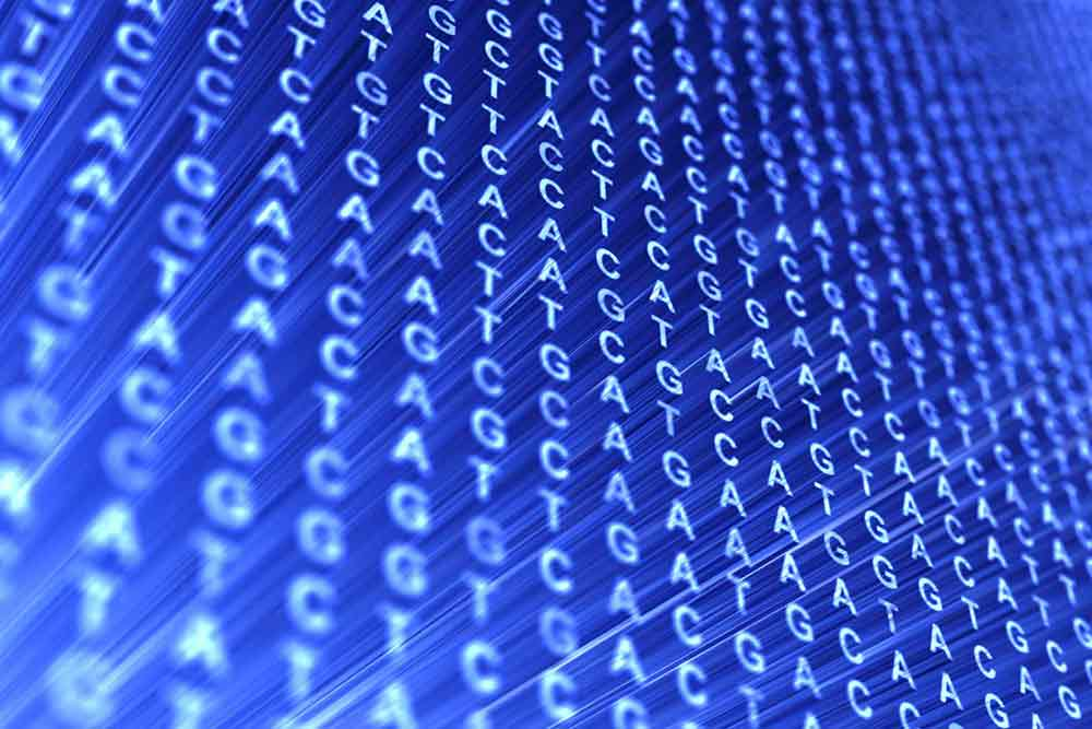 Feature image for Genomics 101: Understand the role of genomics in healthcare