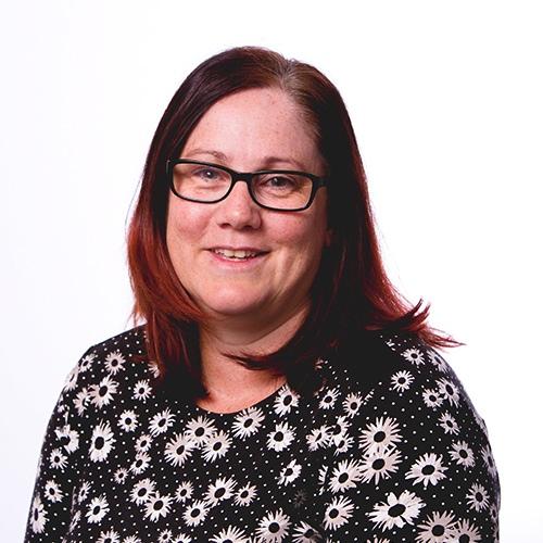 A photo of Sarah Millar