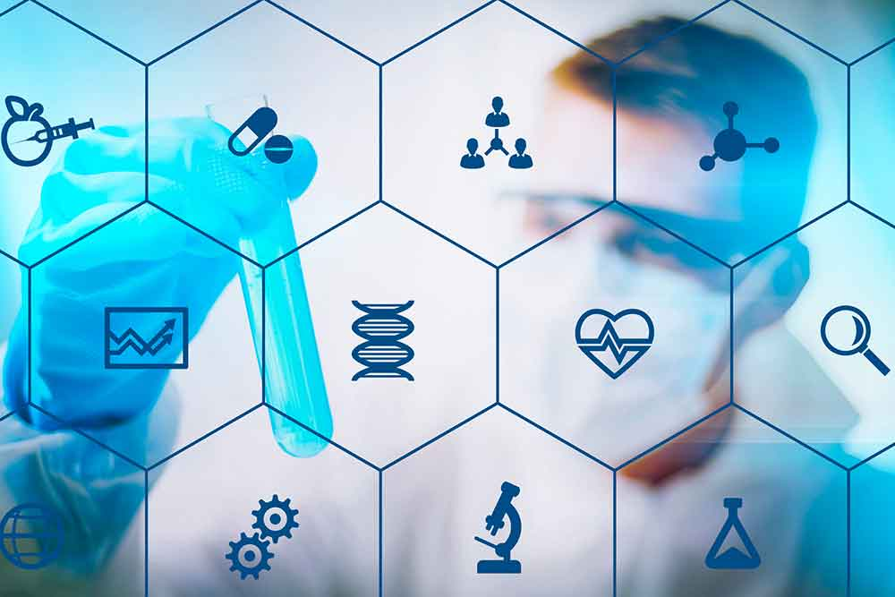 Feature image for Health Informatics Career Paths Project