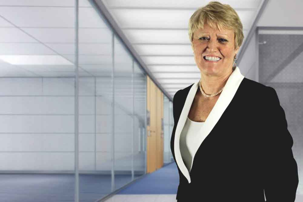 Feature image for Chief Scientific Officer made a dame in Queen's Birthday Honours