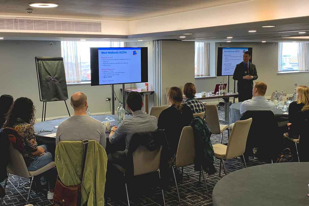 Feature image for East of England Inter-Disciplinary Cases Workshop a success