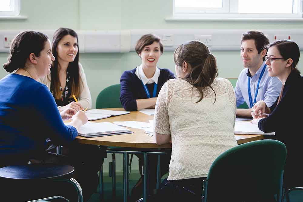 Feature image for London Healthcare Science Trainee Network recruiting for new members