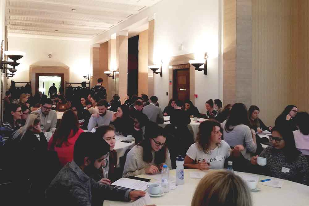 Feature image for London Healthcare Science Trainee Network feedback on their latest event
