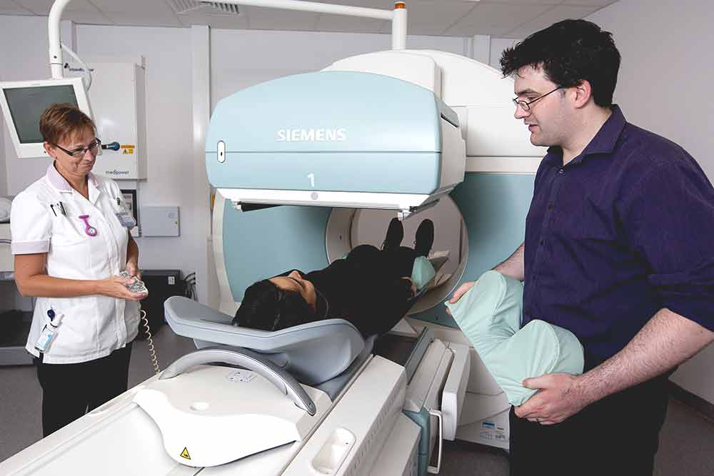 Feature image for Keele seminar to explore The Future of Clinical Engineering
