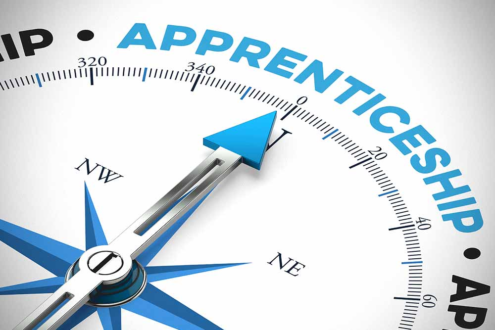 Feature image for Apprenticeship Clinical Scientist Level 7 Standard submitted