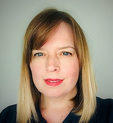 Photo of Dr Emma Rees