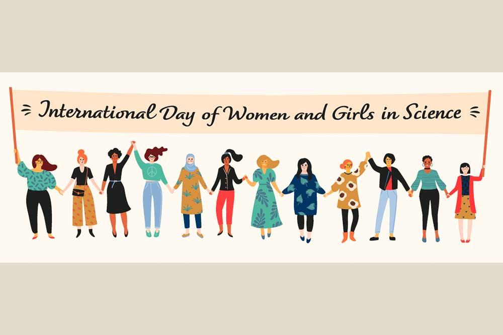Feature image for International Day of Women and Girls in Science – Sarah Cooper