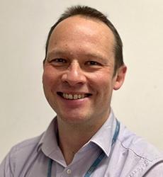 Photo of Dr Richard Simpson