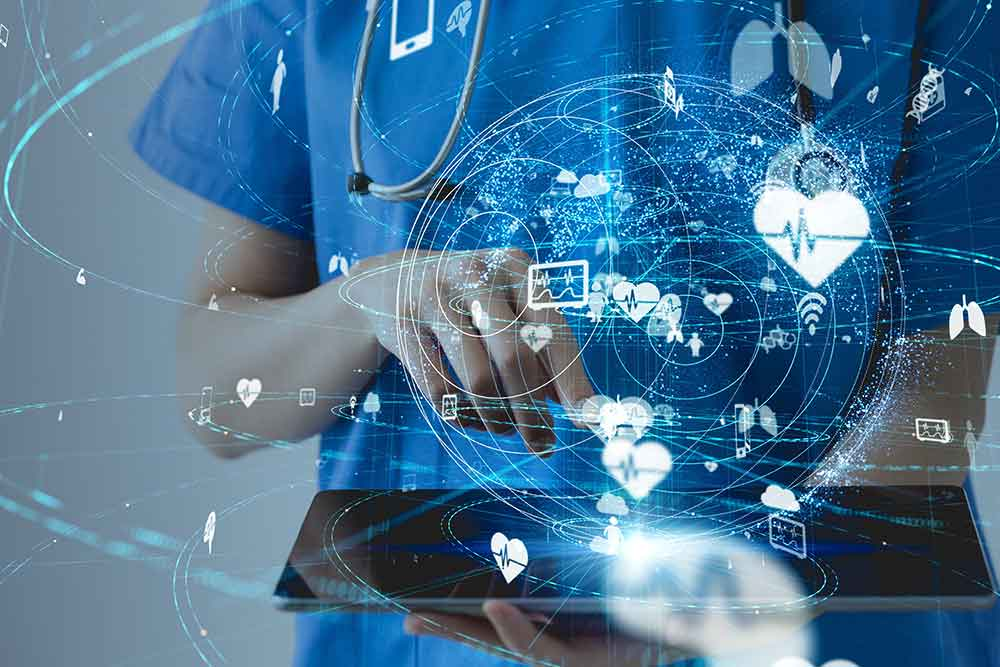 Feature image for Why the world needs Digital Healthcare Scientists now more than ever