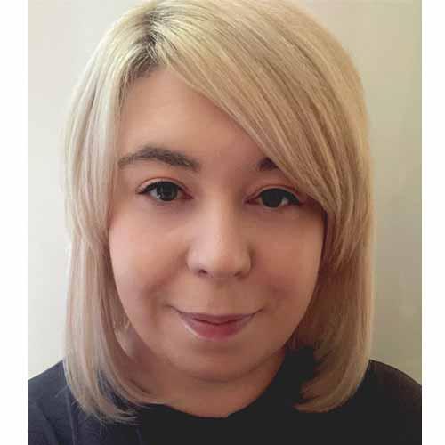 A photo of Katherine Bayley
