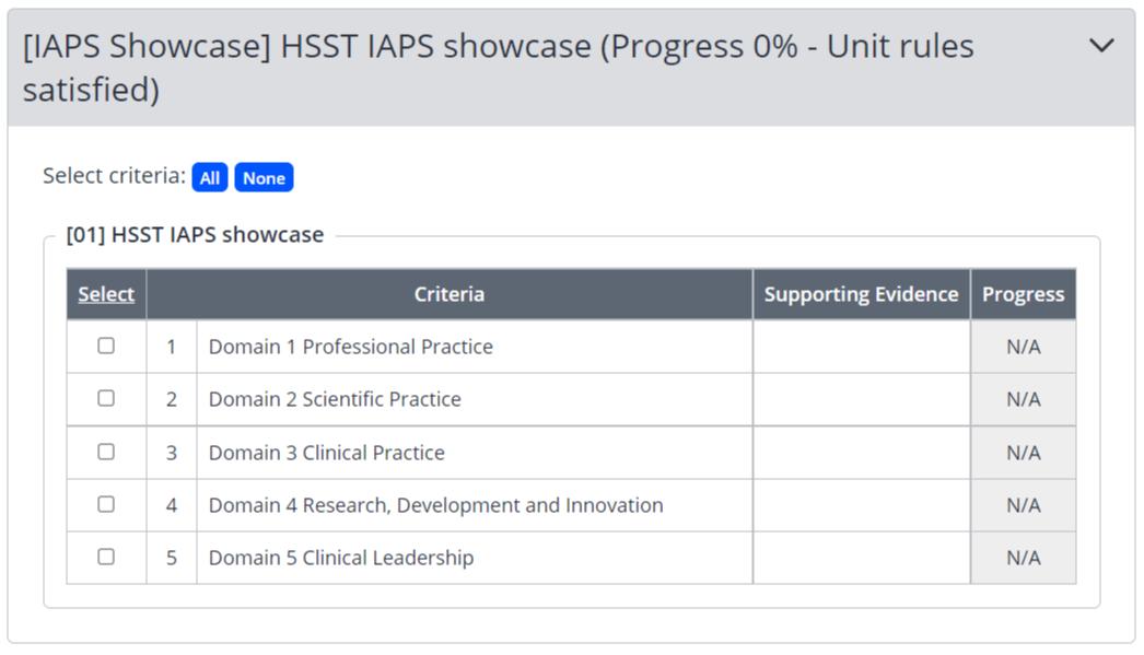 HSST IAPS showcase 2021